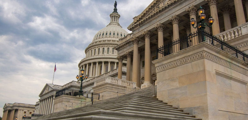 Congress Passes FY21 Spending and COVID Relief Package