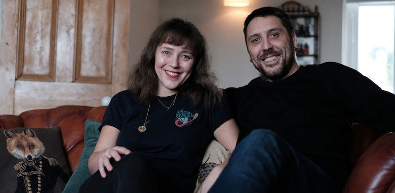 Natasha Gregory and Mark Bent, Mother Artists