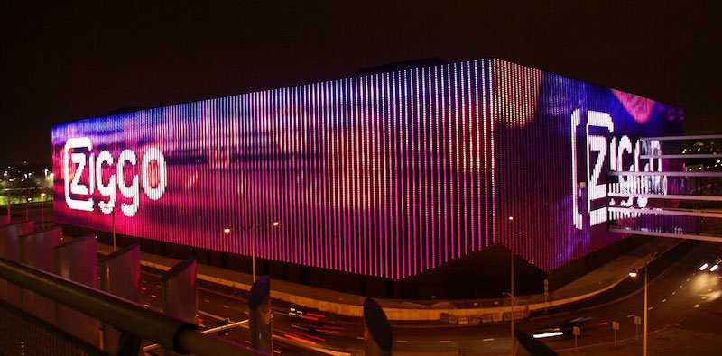 Ziggo Dome will host part of the Celebrate Life event