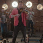 Bellowhead played Stabal for their first live show since 2016