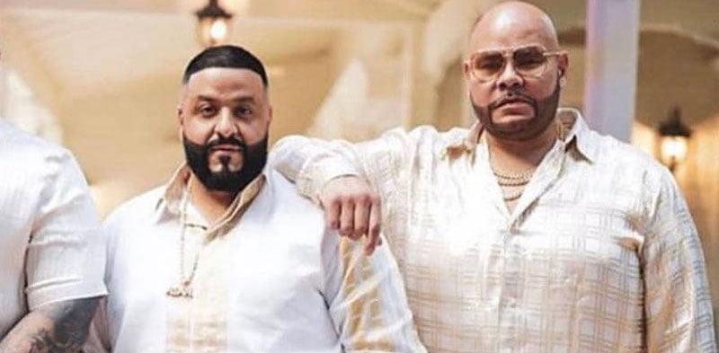 DJ Khaled and Fat Joe follow the likes of Cardi B onto OnlyFans