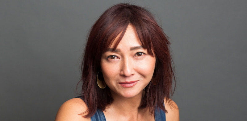 Wendy Ong, US president of Tap Music and Tap Records