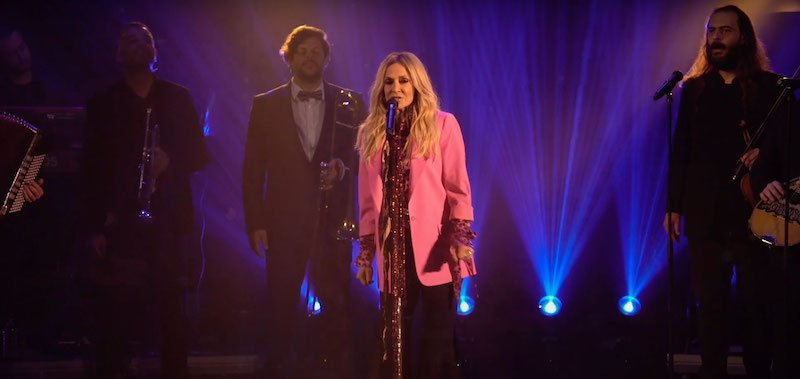 Anna Vissi delivered Viva Streaming's most successful livestream concert to date