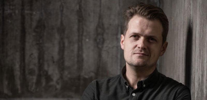 Dansk Live's Esben Marcher has been appointed to the restart team