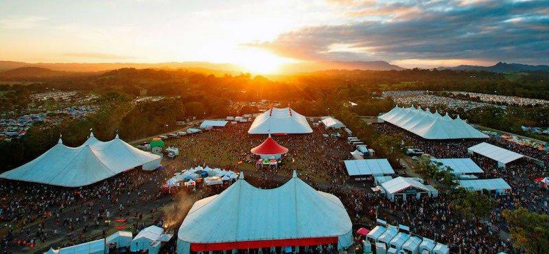 Bluesfest 2021 will go ahead at half capacity