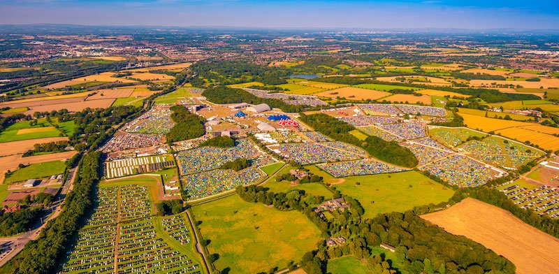 Creamfields 2021 takes place 26–29 Aug
