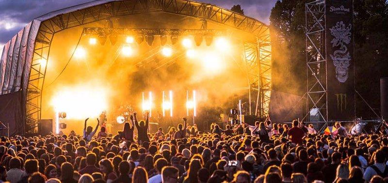 Both Slam Dunk festivals return in September 2021
