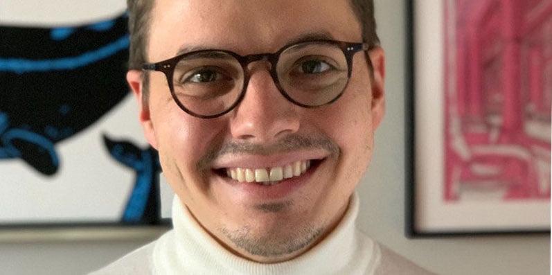 Brendan Biesen, Field Booking