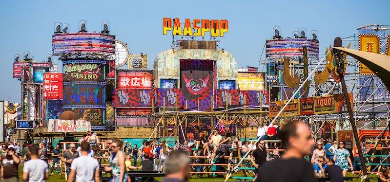 Paaspop organiser The Event Warehouse has joined as a co-plaintiff