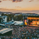 The Park Festival, Norway
