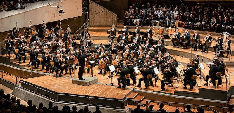 Berlin Philharmonic (Berliner Philharmoniker)