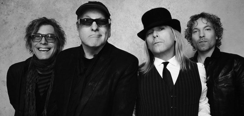 Cheap Trick are one of three headliners for Under the Southern Stars (UTSS)