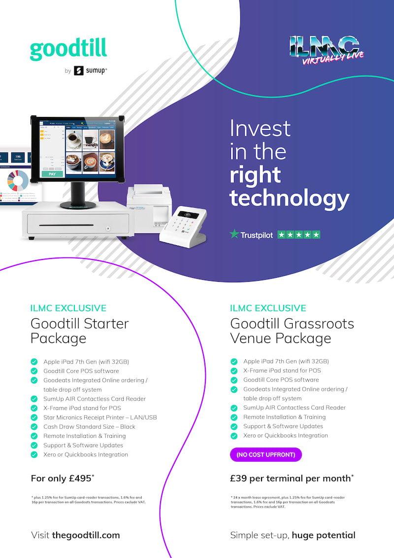 Goodtill ILMC offers