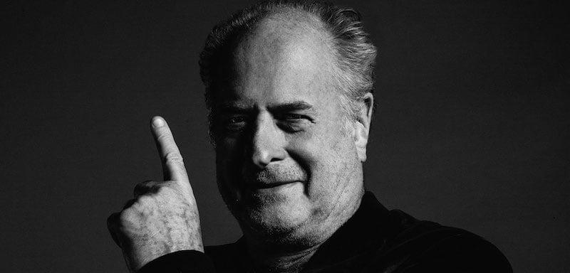 Michael Gudinski passed away earlier this week