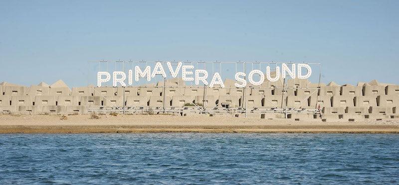 Primavera Sound Barcelona will return in 2022