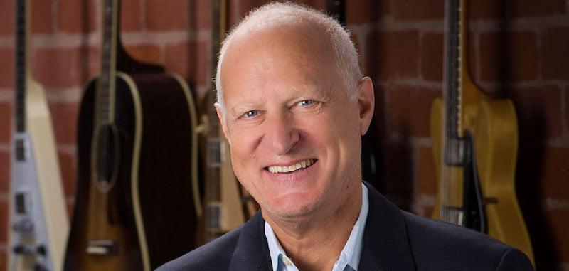 Rob Bension, ASM Global