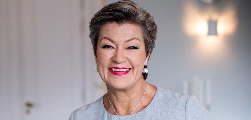 European commissioner Ylva Johansson confirmed the passport would cover the Pfizer, Astrazeneca, Moderna and Johnson & Johnson vaccines