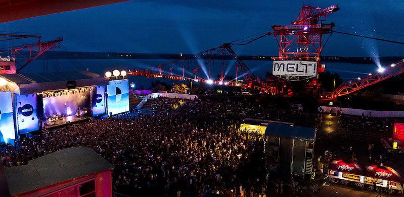Goodlive's Melt Festival