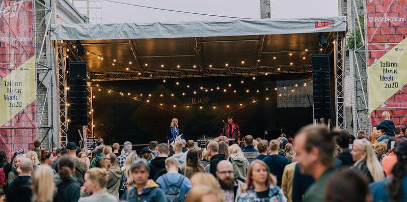 Estonia's Tallinn Music Week