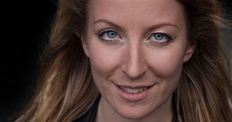 AGF/GEI's Claire O'Neill