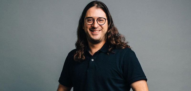 Matt Gundinski, CEO, Mushroom Group