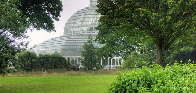 The festival will be held in Liverpool's Sefton Park