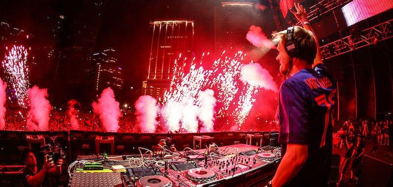 Armin van Buuren is set to play 538 Koningsdag