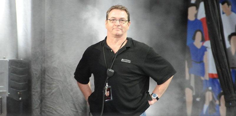 Ken Watts