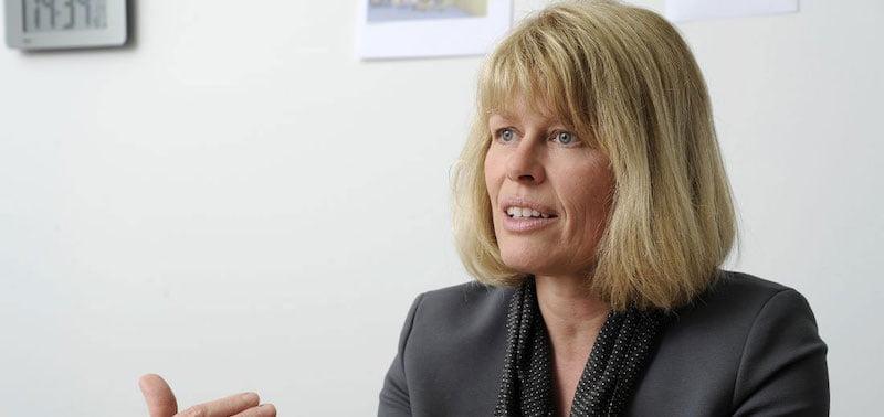 Sara Stalder, Consumer Protection Foundation