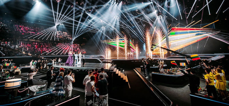 Italy's Måneskin won the Eurovision Song Contest 2021