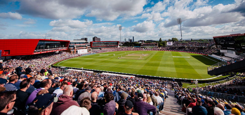 Emirates Old Trafford will host a The Hundred performance by the Orielles