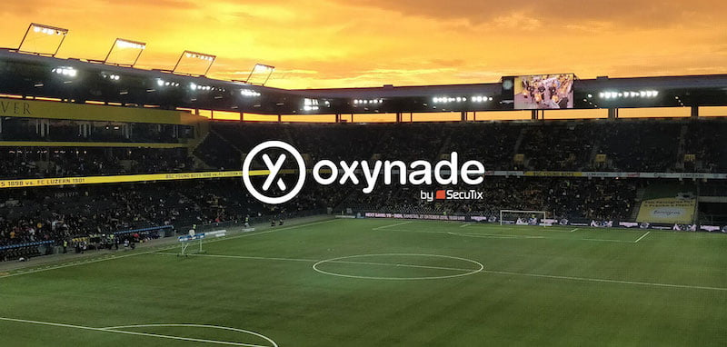 Oxynade Sports