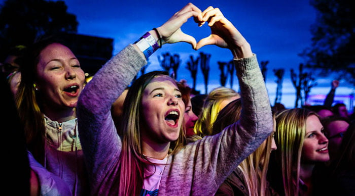 Live Nation-owned Bergenfest 2021 has been cancelled