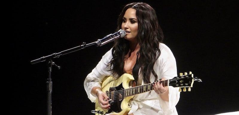 Demi Lovato will perform at Can't Cancel Pride