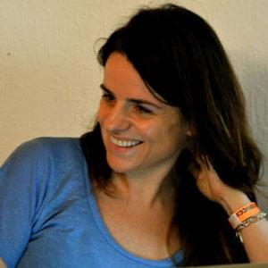 Rebecca Travis