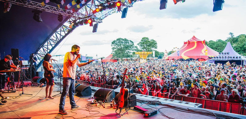 Shambala is one of the numerous festivals that have cancelled this year