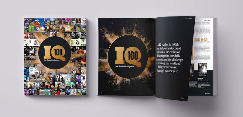 IQ 100