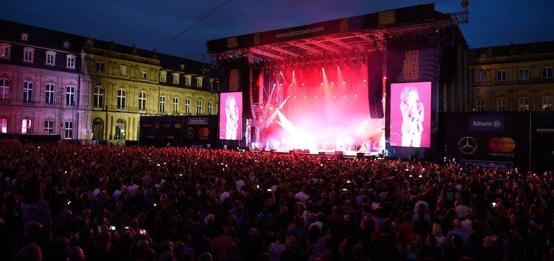 Jazzopen Stuttgart 2019