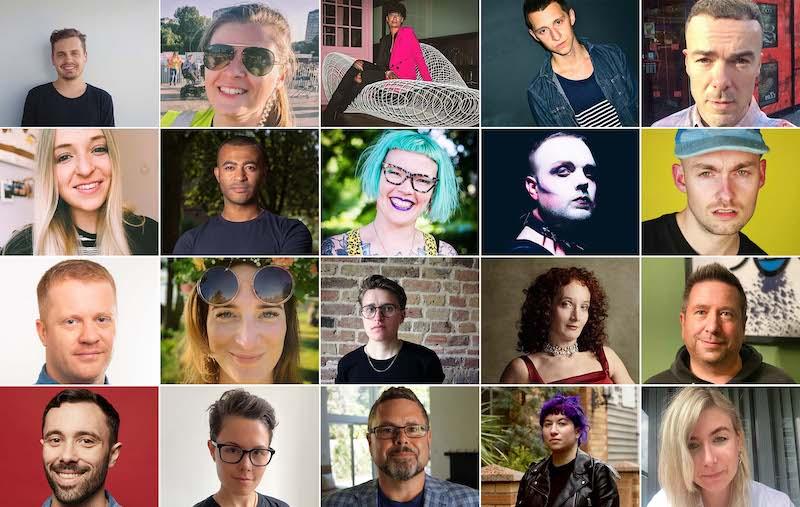 LGBTIQ+ List 2021