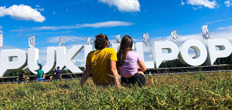 Belgium's Pukkelpop 2021 takes place 19–22 August