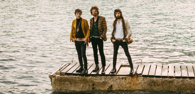 Sidonie's Mallorca Live Summer show has been transformed into a test event