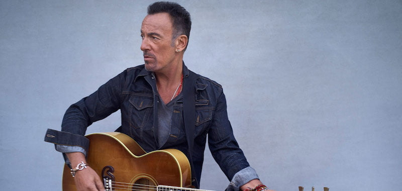 The Boss has brought back Springsteen on Broadway ahead of a full tour in 2022