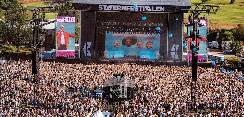Stavernfestivalen 2019
