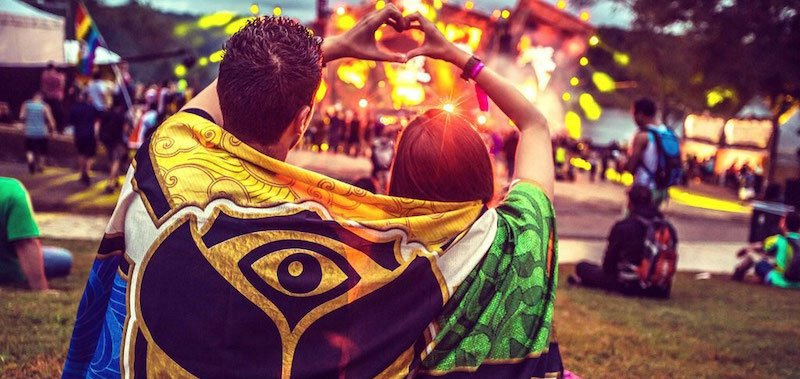 Tomorrowland's 'People of Tomorrow' will have to wait until 2022 for the next physical festival in Belgium