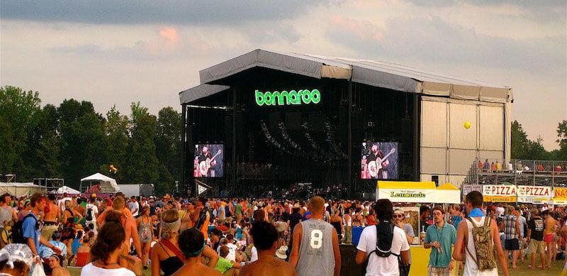 Bonnaroo will return in 2022