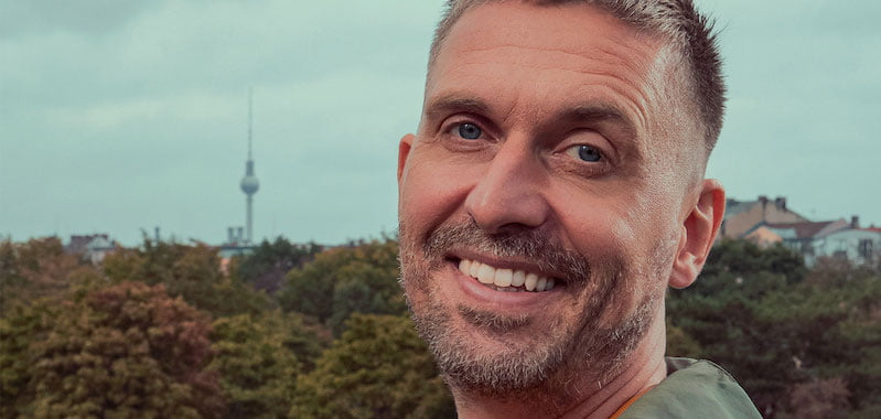 Stefan Lehmkuhl is leaving Goodlive after two decades at the company