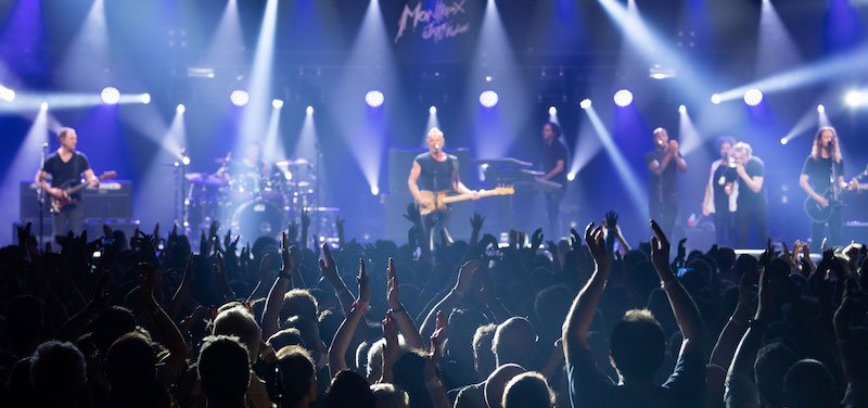 Montreux Jazz Festival will take place in a hybrid format this summer