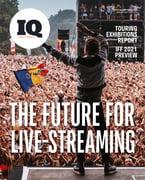 IQ Magazine - Issue 102
