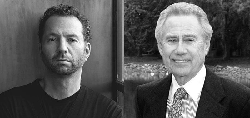 Both Rapino's Live Nation and Anschutz's AEG will mandate employee vaccinations