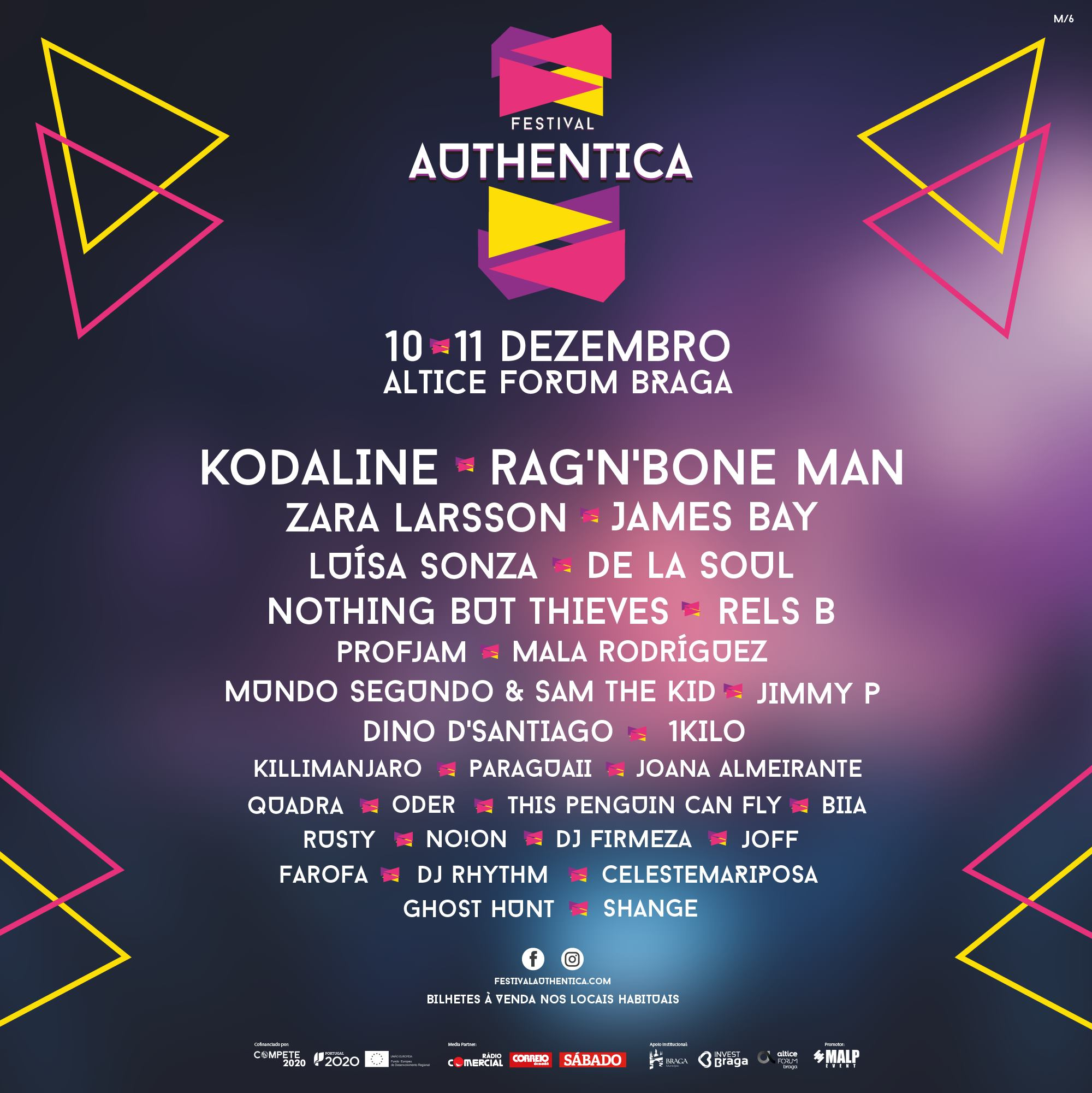 New 18,000-capacity festival launching in Portugal 1